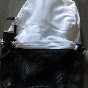 All hours backpack lululemon